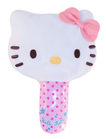 Espelho de Pelúcia Hello Kitty