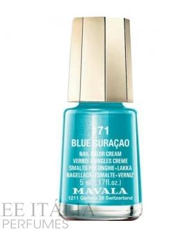 Esmalte Mavala Blue CuraçAo 171 - 171 blue curaçao