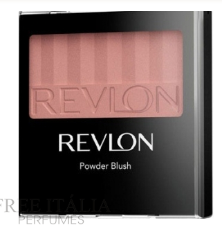 Blush Powder Blush - Sandalwood Beige