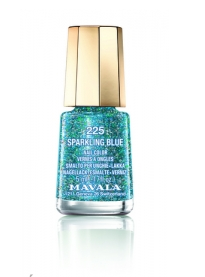 Esmalte Sparkling Blue - 5 ml