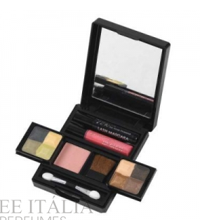 Kit de Maquiagem Ultimate Beauty Mini Compact -