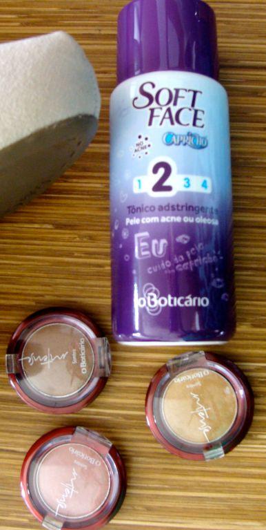 cosmeticos natal2012