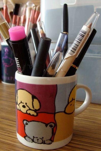 canequinha lápis