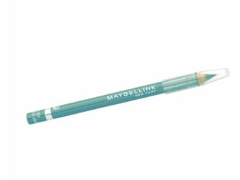 Lápis Maybelline Expert Eyes Wash Verde