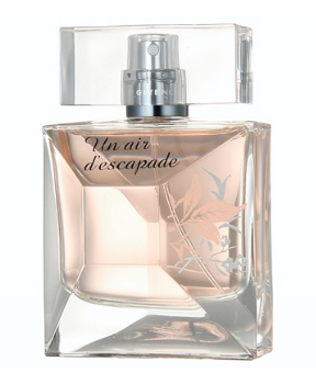 Perfume Un Air D'Escapade EDT Feminino 50ml Givenchy