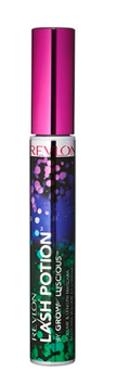 Máscara de Cílios Lash Potion 10 ml Revlon Cor Black