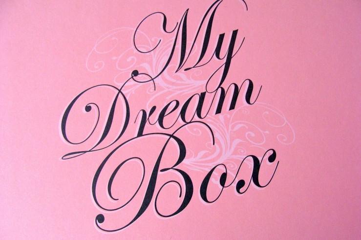 caixa my dream box