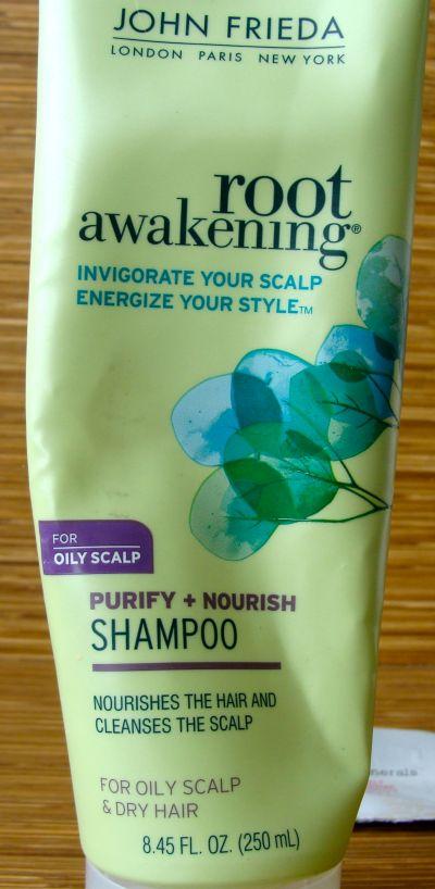 shampoo jf