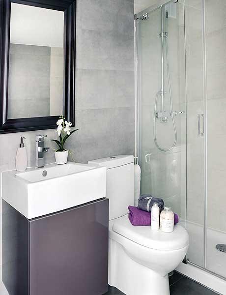 banheiro pequeno como decorar