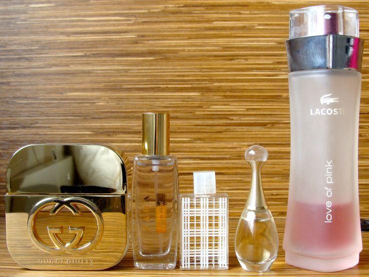 perfumes jul15