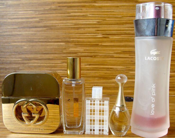 perfumes set15
