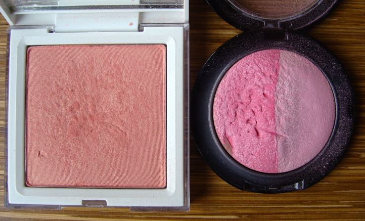 blush set 15